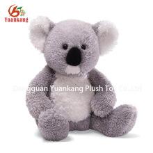 Brinquedo de pelúcia urso baixo koala personalizado