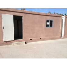 Steel Structure Container Storage House (KXD-CH1486)