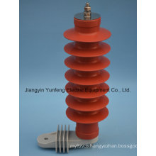 Metal Oxide Surge Arrester with Disconnector