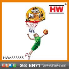 Пластмассовые спортивные баскетбольные обручи для мальчиков