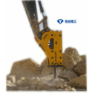 Martillo excavador Furukawa HB5G