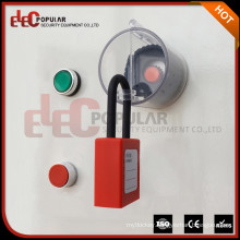 Top Selling Products 2016 High Transparent ABS Plastic Emergency Switch Push Button Safety Lockout