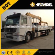 Top Quality hydraulic truck crane QY25KA truck mounted crane Top Quality hydraulic truck crane QY25KA truck mounted crane