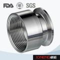 Stainless Steel Sanitary Coupling (JN-FL1002)