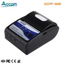 OCPP-M06 2016 New Portable Android Ios Mini Bluetooth Thermal Receipt Printer