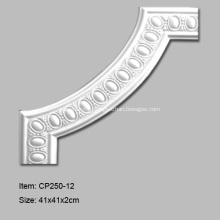 Chair Rail Profiles and Panel Moulding Corners