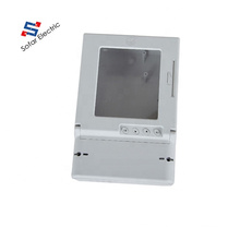 DTS-31-5 Three Phase Electric Energy Meter Enclosure for Voltage Detector