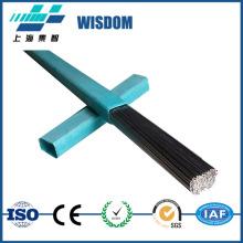 Weisheit Marke Gute Qualität Erni-1 wird für das Schweißen von Nickel 200 und 201 verwendet