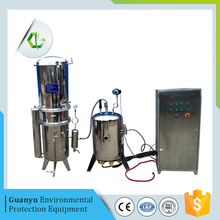 Pure Water Distiller Destillation System