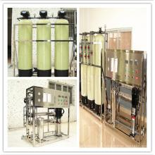Wasserbehandlung Ro-Anlage Guter Preis mit Edelstahlmembran