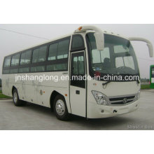 China 9.3 Meters Van de passageiros com 45 Seaters