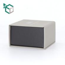 Мода небольшой свежий пользовательский Рождественская доставка магнитный роскошная коробка индикации нестандартной конструкции бумажная коробка подарка