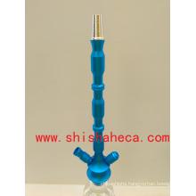Multicolor Wholesale Aluminum Nargile Smoking Pipe Shisha Hookah