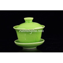 Tradicional Crackle cerámica Chinese Tea Cups