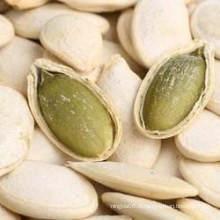 Graines de graines de citrouille bio Shine Skin a