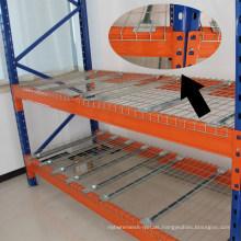 Heavy Duty Pallet Storage Rack
