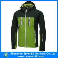 Guangdong Garment Manufucturer Custom Jackets for Adult