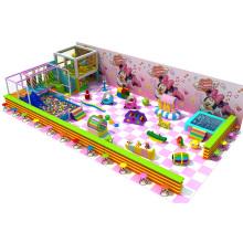 Elektrische weiche Spiel-Kinderinnenspielplatz-Ausrüstung