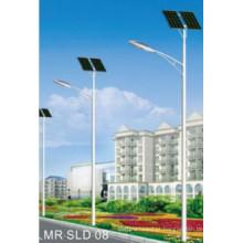 Luz de rua solar do diodo emissor de luz (MR-SLD-08)