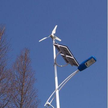 La fábrica suministra luz de calle solar 30W