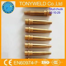 Fornecimento de soldagem pedaço de soldagem de parafusos M5 921029 para tocha de solda