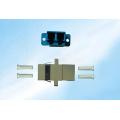 Adaptateur Optique De Fibre Optique De Coupleur Simplex / Duplex LC Simple Multimode