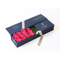Luxury Handmade Real Flower Box Ngày Valentine