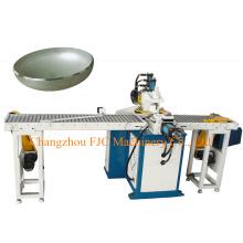 Machine de fabrication hydraulique de fabrication de petite production automatique