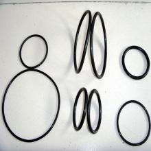 Características dos O-rings de borracha de silicone