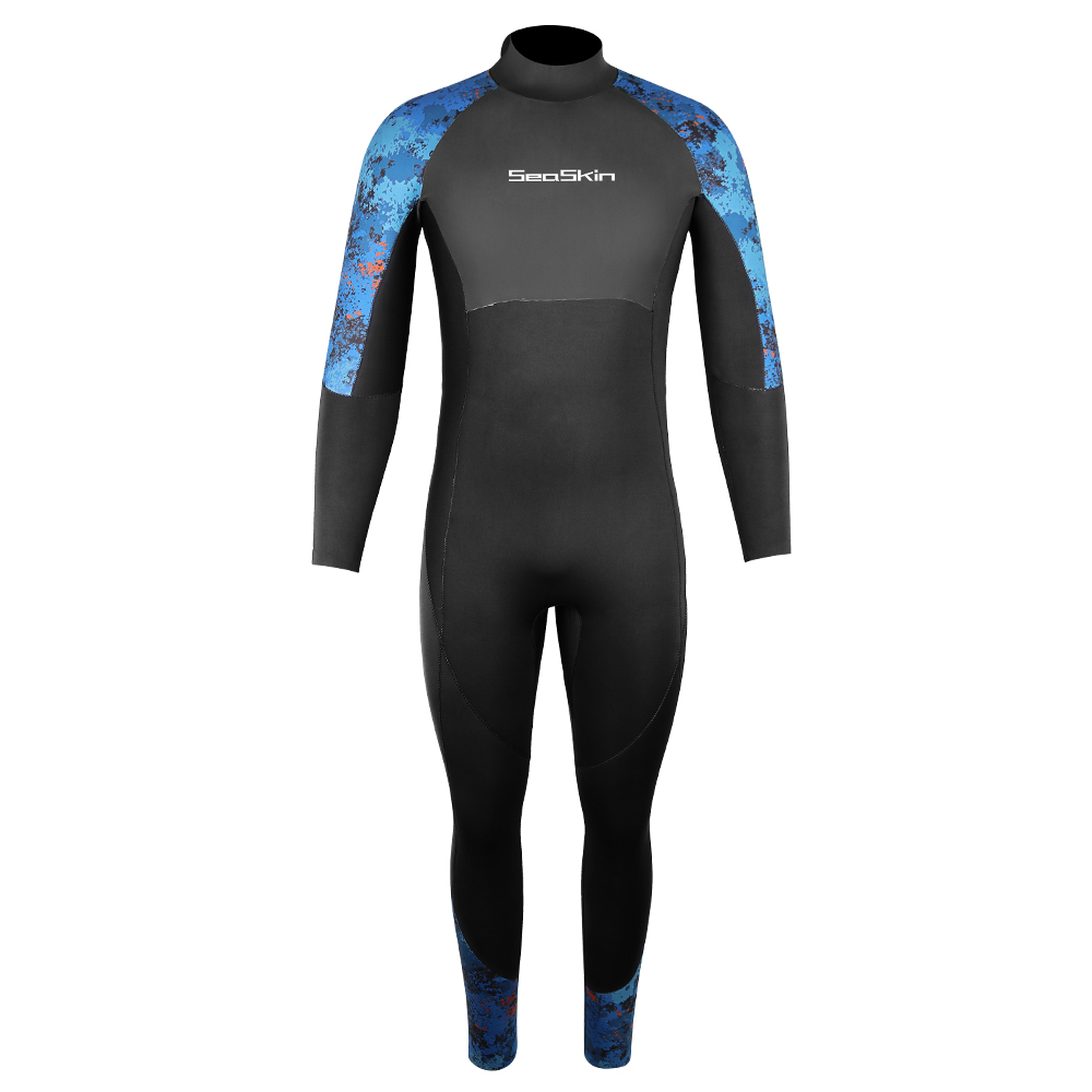 Seaskin Kiteboarding Wetsuits