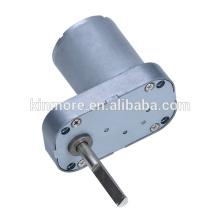 motor poligonal de alta calidad dc 12v de alta torsión