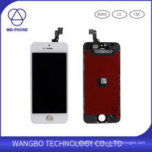 OEM LCD Parts Screen para iPhone5S Touch Screen Display