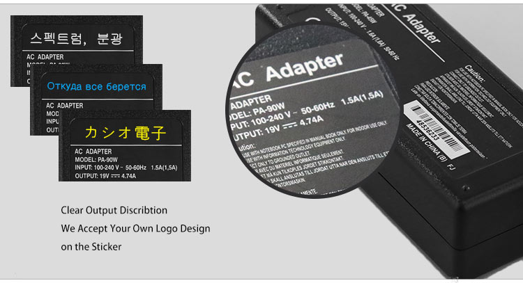 adapter for toshiba