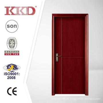 Solide hölzerne Tür MS-112