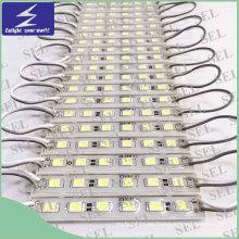 SMD5050 Inyección LED impermeable luz del módulo