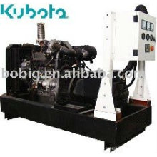 Generador de motores Kubota