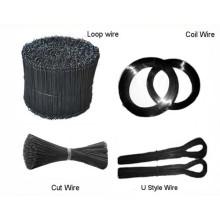Construction Tie Wire Black Wire