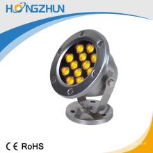 High quality RGB led pool light super brightness 12v/24v lamp