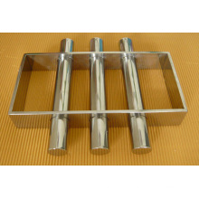 Permanent Neodymium Magnetic Bar Filter Magnetic Rod Magnet with RoHS