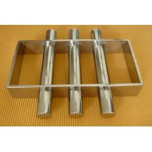 Постоянный неодимовый магнитный барный магнитный магнитный стержень с RoHS