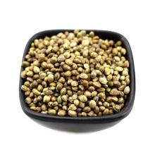 escassez de preço de sementes de cânhamo do mercado Uma tonelada