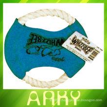 Jeu d'enfants Cotton Frisbee pour enfants pour la maternelle