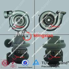Турбокомпрессор ST-46 NTA855 NH220 D80 D75 D60 3026924 3018067