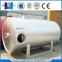 2014 Oil Fuel Hot Air Furnace