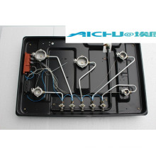 7MM Tempered Glass Gas Stove