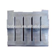 ultrasonic mould for plastic welding
