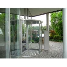 Puerta automática del arco del sensor de cristal (el CE aprueba)