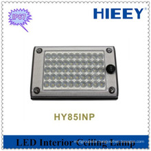 IP67 LED interior caravans lamp car interior led light with high quality