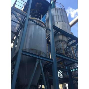 Food Pharmaceutical Pharmacy Centrifuge Spray Dryer met verstuiver