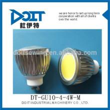 GU10 COB LED DT-GU10-4-4W-M